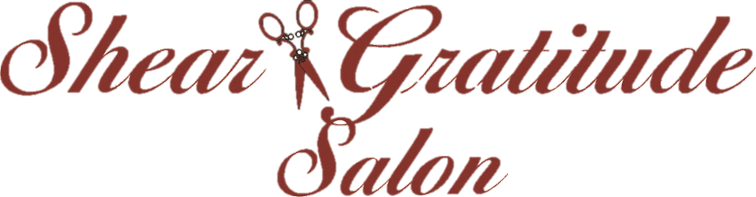 Shear Gratitude Salon